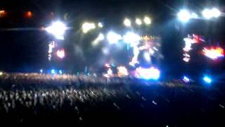 Metallica by Request - Argentina - Nothing Else Matters & Enter Sandman