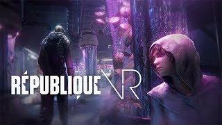 République VR     Oculus Go