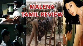 MALENA 2000 | MONICA BELLUCCI | TAMIL REVIEW | தமிழ் விளக்கும் | VINOTH KUBRICK#51