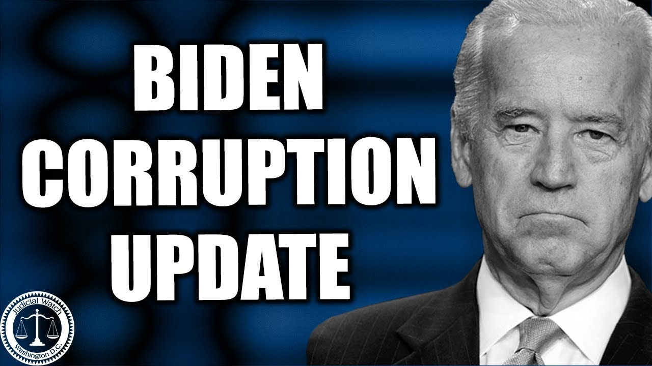Judicial Watch Obtains Records Showing Hunter Biden Took 411 Flights -- INCLUDING CHINA FIVE TIMES!