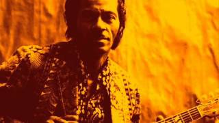 Chuck Berry - Gun. (Instrumental - Fast)