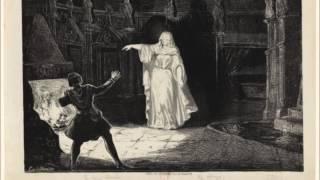 """François-Adrien Boieldieu - LA DAME BLANCHE - """"Viens, gentille dame"""" (Michel Sénéchal)"""