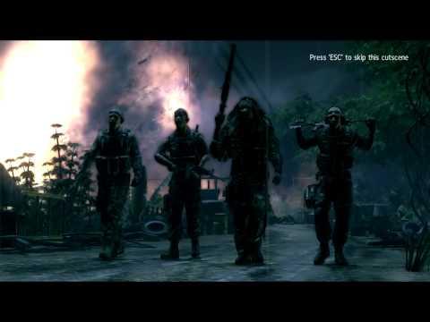 Sniper Ghost Warrior: Best scenes and shots HD |