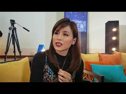 Toni Gonzaga nastress bang katrabaho sina Angel, Vice, Robin, Billy at FMG sa Pilipinas Got Talent?