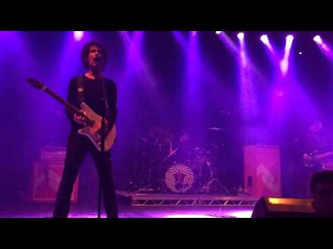 At The Drive In - Sleepwalk Capsules, 300 Mhz, Proxima Centauri, Lopsided Live @ Roundhouse 27/3/16