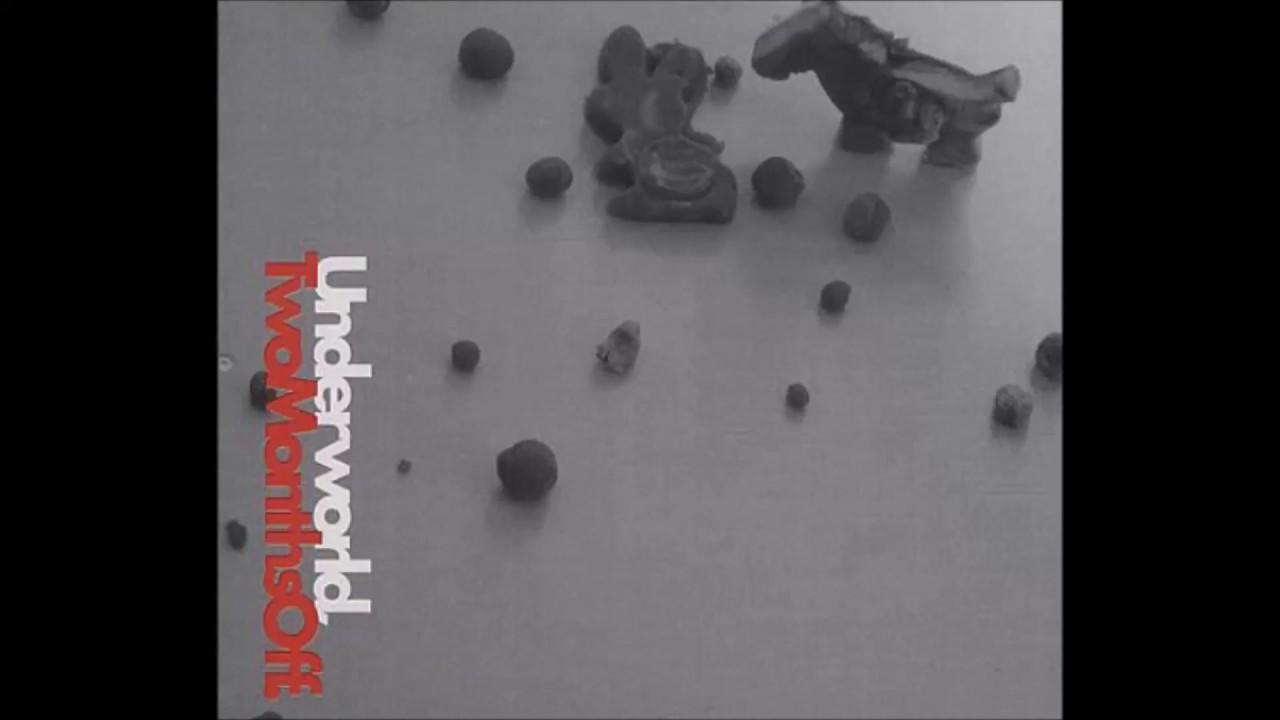 Underworld - Headset