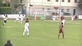 Campionato Promozione 2018/2019 Semifinale Playoff: Fratres Perignano - Armando Picchi (sintesi)