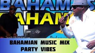 Bahamian Music Party Mix, Geno D you gat what it takes, Civil Servant - kb)