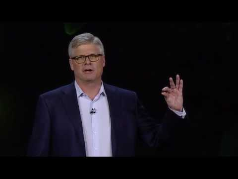 CES 2017: Qualcomm – Fueling the Invention Revolution