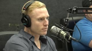 Francisgate Addressed on Barstool Radio