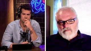 EXCLUSIVE: Texas Massacre Hero, Stephen Willeford, Describes Stopping Gunman | Louder With Crowder