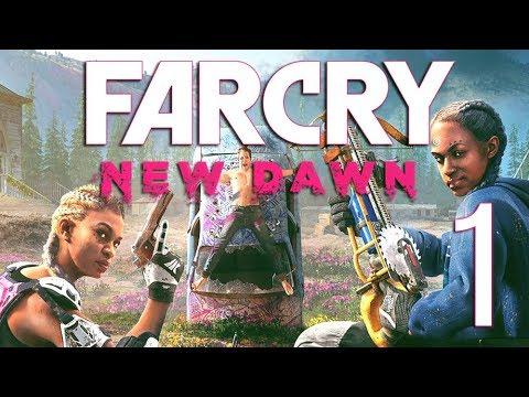 "Far Cry: New Dawn | En Español | Capítulo 1 ""Un nuevo comienzo"" thumbnail"