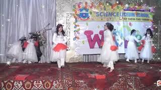 Welcome programme. Science Lyceum School Kot shera gujranwala