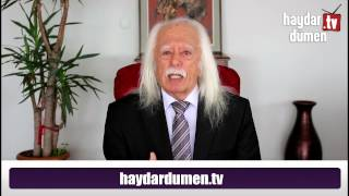 Dr. Haydar Dümen - Cinselliğin Yüceliği - Bölüm 93