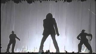 Michael jackson Smooth Criminal Live in Bucharest HIStory Tour HD widescreen