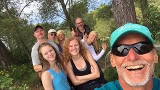 Italy 2018 Chapter 4 Anna Capri!