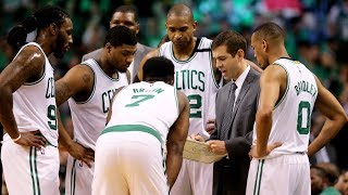 How Should Celtics Prepare For Future?   ESPN Video