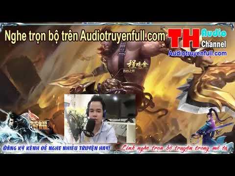 Nhất Kiếm Độc Tôn Audio tập 26   nghe trọn bộ truyện trên audiotruyenfull