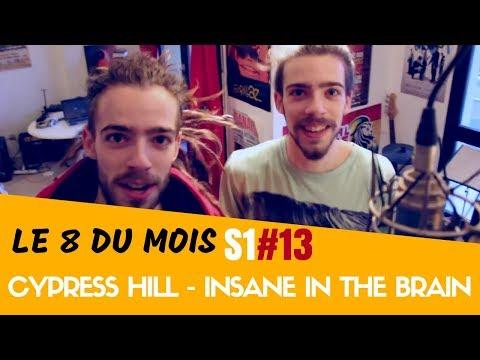 Dub Silence - Insane in the Brain (Reggae Cover)