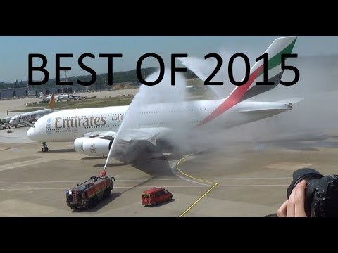 Best Of Aviation 2015