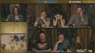 Video Critical Role - Grog saves Taryon Darrington from the Krakken.. with a little motivation from Percy download MP3, 3GP, MP4, WEBM, AVI, FLV November 2017