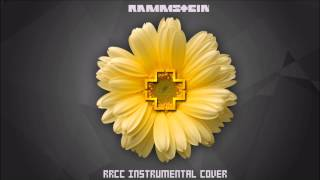 Rammstein (RRCC) - Heirate Mich (instrumental cover (remastered))