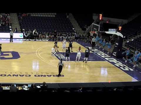 Pueblo Girls Basketball vs. Seton Catholic (Championship | State Playoffs | 2018)