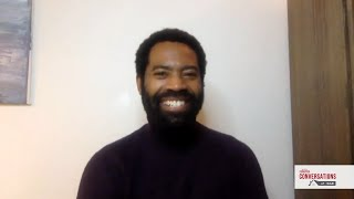 Conversations at Home with Nicholas Pinnock of FOR LIFE