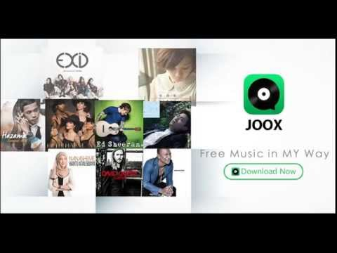 Joox Unlimited Free Music