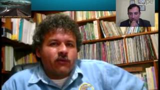 Jose Luis Rueda CIRCAC entrevista exclusiva