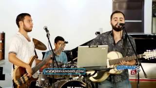 Los Sementales - Corrido De German (En Vivo 2016)