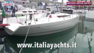 Speciale Salone: Italia Yachts 9.98 Fuoriserie