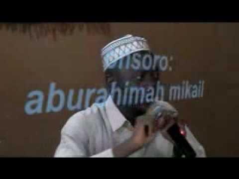 Tijaniyah; Igbagbo ati Ilana Won  17