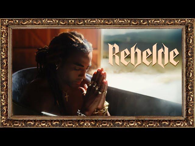 Rebelde - Yotuel, @Beatriz Luengo , @OMAR MONTES  (Official Video)