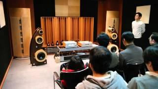 Yamaha & Courbé 재즈 청음회
