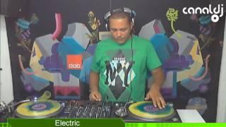 DJ Electric - Drum