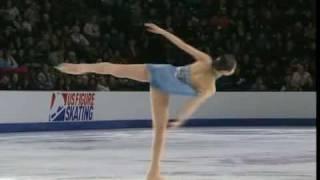 2008 1027 Skate America GALA Yu-Na KIM Only Hope