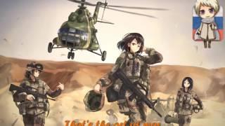 Repeat youtube video [Nigel's Games]Anti-Nightcore#28 The Art of War