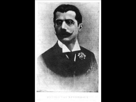 Niccolò van Westerhout - Sinfonia in La min. (integrale)