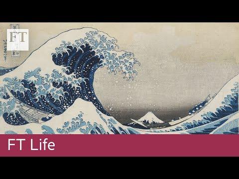 How Hokusai shaped western art | FT Life