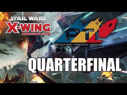 X-Wing | PTL Season 8 Quarterfinal - June 28, 2017