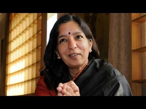 The Interview With Axis Bank's MD & CEO Shikha Sharma - FULL SHOW