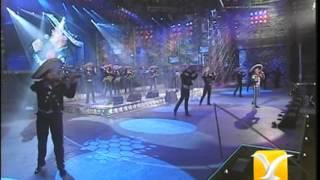Pedro Fernandez, Los hombres no deben llorar, Festival de Viña 2001