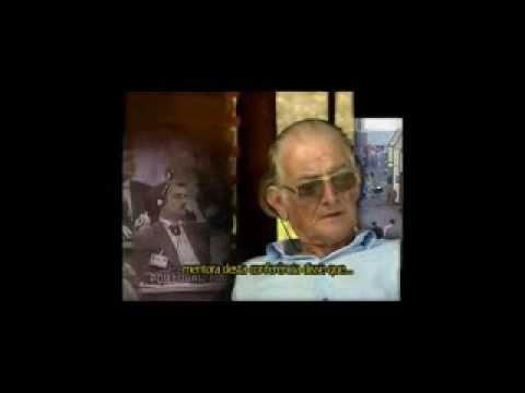 Documentário sobre José Lutzenberger