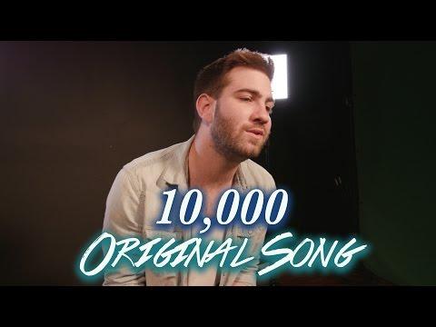 Alex Hobbs - 10,000 Reasons (Original)