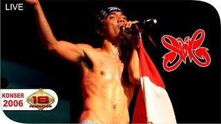Download lagu KONSER Slank Mars Slankers Dan Tong Kosong MP3