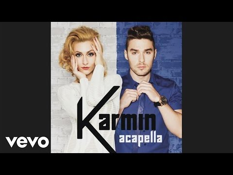 Karmin: 'Acapella' - Listen to New Song Now!