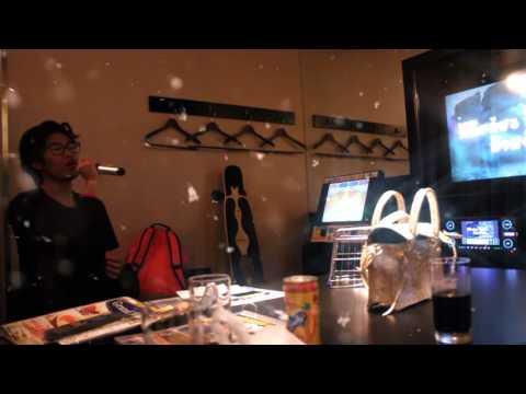 Karaoke in Osaka Japan