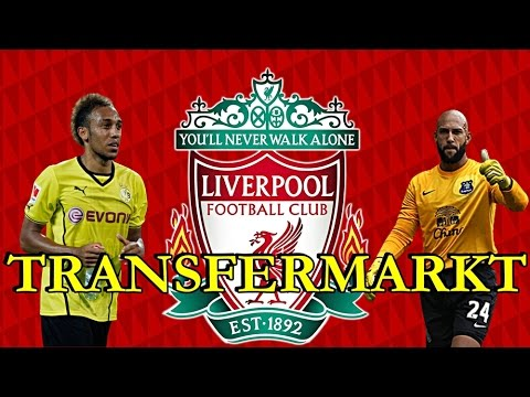 transfermarkt de liverpool