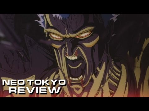 Neo Tokyo Review - Scrambled Thoughts